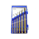 BSD-6449 Precision Screwdriver Set