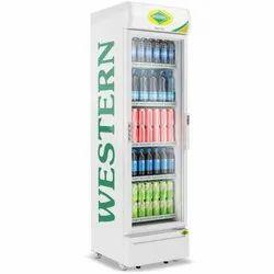 Western SRC450-GL Visi Cooler