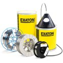 Yellow High Stainless Steel Welding Consumables