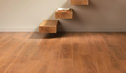 VTC Natural Laminated Wooden Flooring Services
