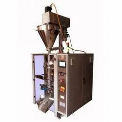 Automatic Flour Pouch Packing Machine