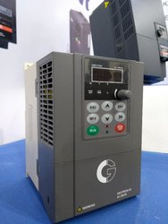 Single Phase Drive - CG Emotron VSS Series