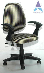 Pioneer Office Revolving Chairs