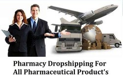 Pharmacy Drop Shipping All Pharmaceutical