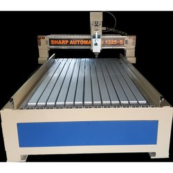Sharp 1325 S 3D Wood Carving Machine