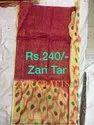 Multi Color Cotton Printed Safa