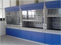 Chemical Fume Hoods