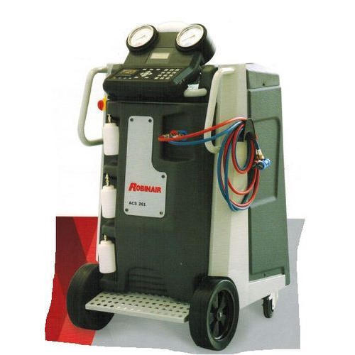 Car Ac Recovery Machine View Specifications Details By Trichy