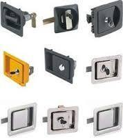 Canopy Locks and Hinges