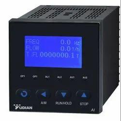 Ai-708h/Ai-808h Temperature and Pressure Compensation