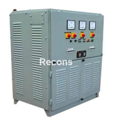 Air Cooled Servo Voltage Stabilizers