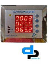 Aerosense Series ADPRHT Clean Room Monitor