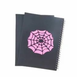Paper Notebook Printing Services, in Pan India
