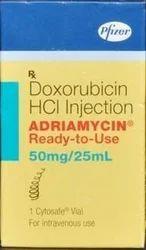 Adriamycin 50mg