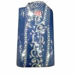 Xl, Xxl Swiss Ladies Cotton Gown