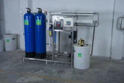 Water Purifying Equipment