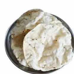 Akshaya White Udad Dal Papad