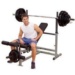 Powercenter Combo Bench