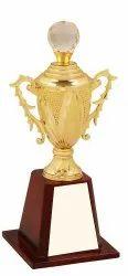 Diamond Cup Trophy