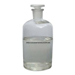 Difenoconazole Technical 92% Min.