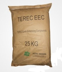Terec Earthing Compound