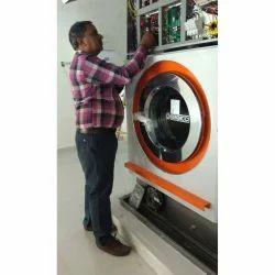 Laundry Equipment AMC Service