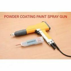 Powder Coating Paint Spray Gun