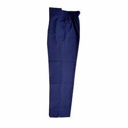Cotton School Uniform Pant, Size: Large
