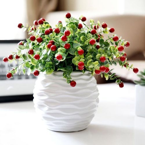 artificial indoor plant at rs 275 /piece | combara | kochi | id Artificial Indoor Flowers