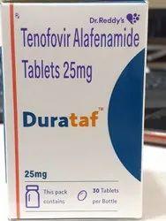 Durataf- Tenofovir Alfenamide Tablets