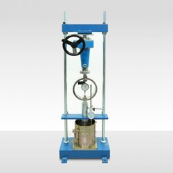 CBR Apparatus