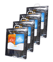 Silver Take Away Hot And Cold Medium Bag _ Pack Of 4, Capacity: 10kg