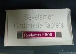 Revlamer ( Sevelamer Carbonate)