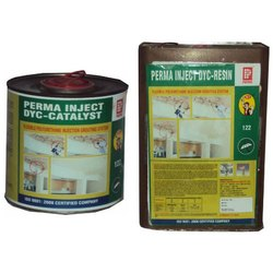 Perma Inject Grouting Coating Chemical, Packaging Size: 1 Kg
