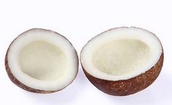 Dried Coconut in Hyderabad - Latest Price & Mandi Rates from Dealers