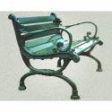 SS Garden Chair