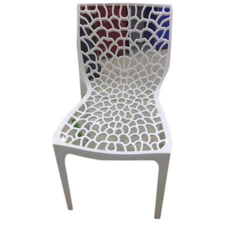 White Plastic Garden Chair Rs 1150 Piece Shree Narayan Furniture