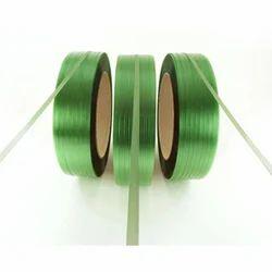 Green Pet Strap