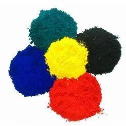 Printing Ink Pigment Powder