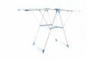 White/blue Wing Cloth Dryer