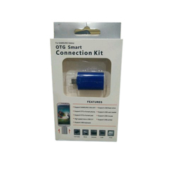 Otg Smart Connector Kit