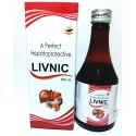 A Perfect Hepatoprotective Liver Syrup