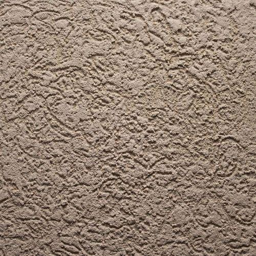 Contrast Between Stone And Plaster Finish: Super Touch Paint Beige Rustic Texture Paint, Rs 25