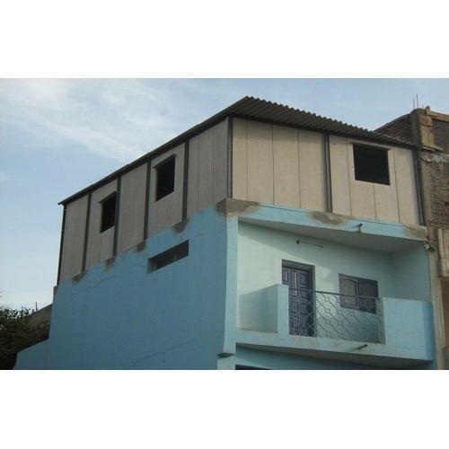 Artnlight Madras Terrace House Chennai