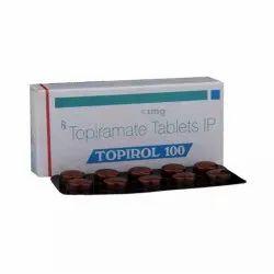 Topirol 100 Mg Tablet