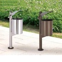 Pole Dustbin