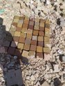 Mandana Red Sandstone Cobble Stone