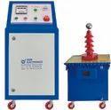 High Voltage Insulation Tester