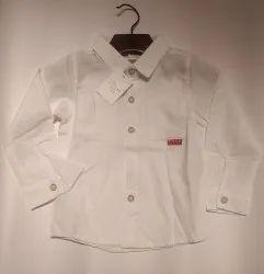 Party Wear Cotton Boys Fashion Shirts