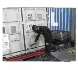 Cargo Fumigation Service